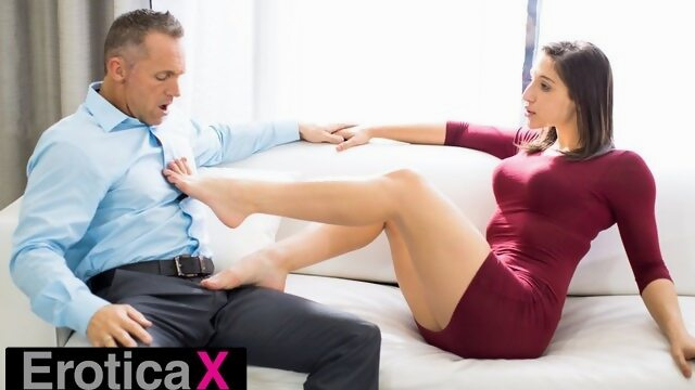 Abella Danger Takes Another Man's Cum In Partner Swap - EroticaX Xnxx eroticax