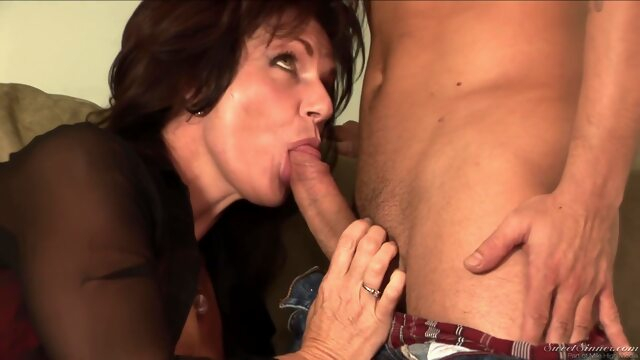 SweetSinner - My Mother's Best Friend - 03 with Deauxma Xnxx big tits
